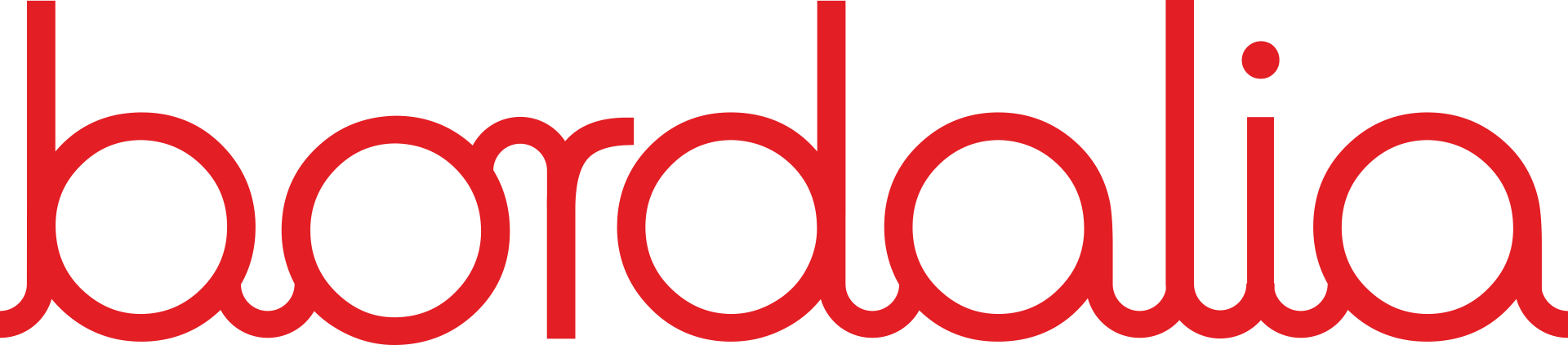 bordalia logo
