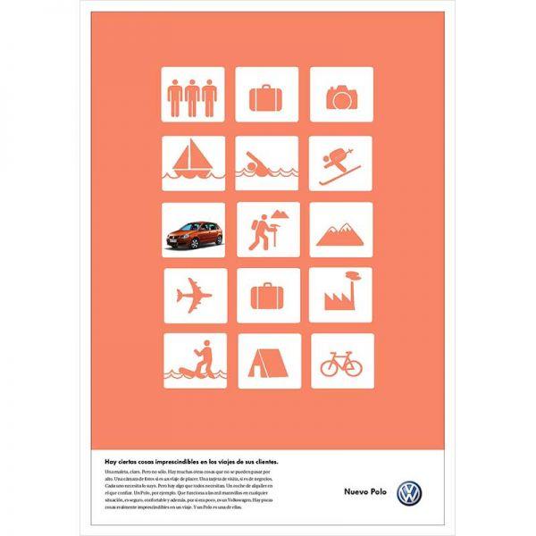 Volkswagen Polo Iconos