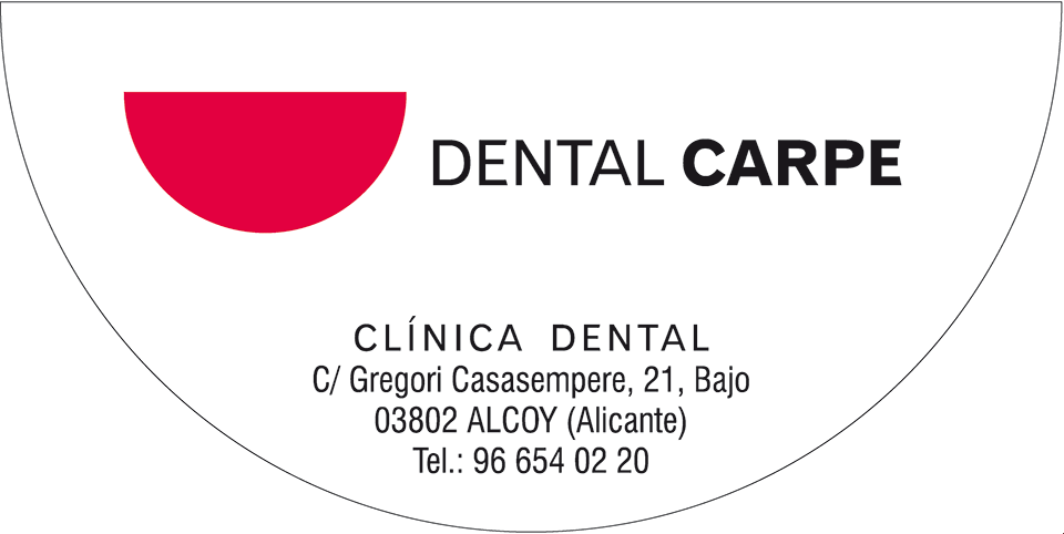 Dental Carpe card