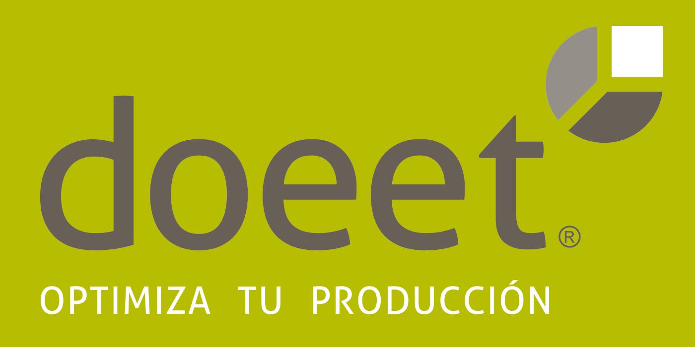 doeet logotipo