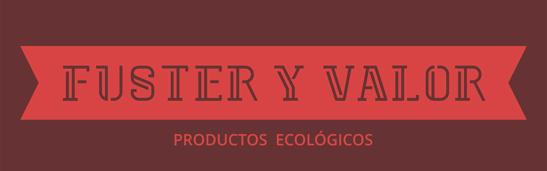Fuster y Valor logotipo