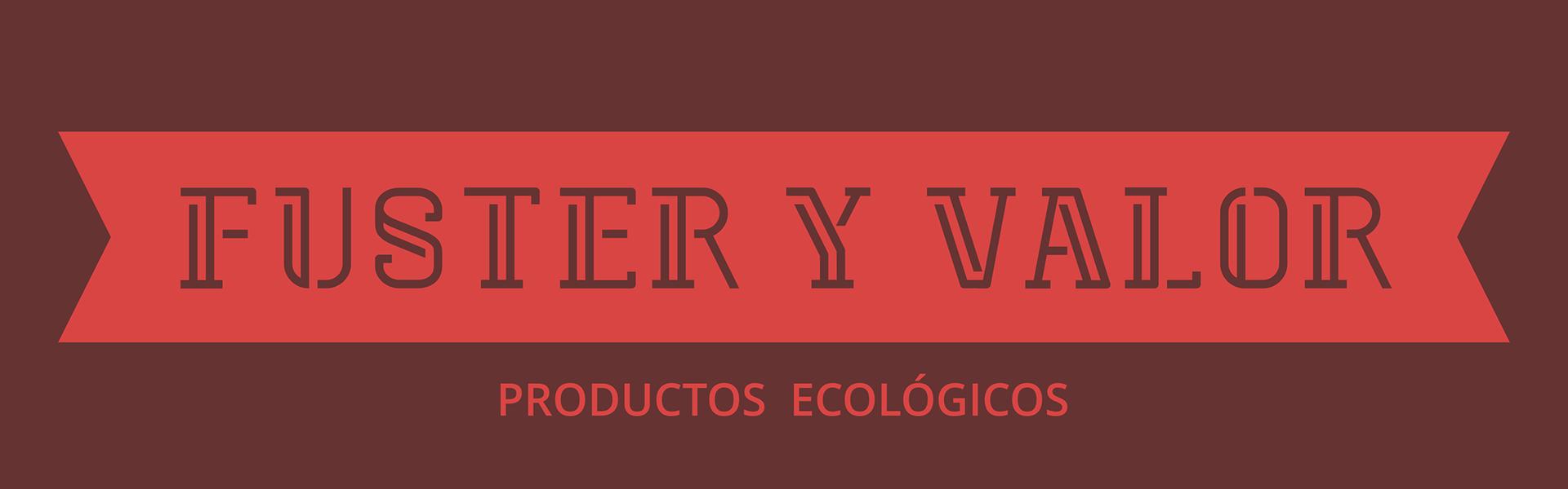 Fuster y Valor logo
